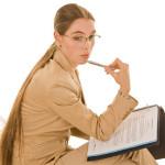 Как правильно писать автобиографию при приеме на работу?