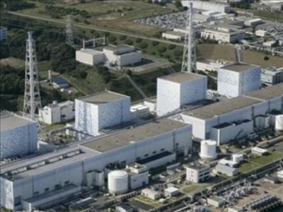 Фукусима Даичи