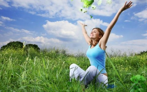 Генетическая природа женского счастья