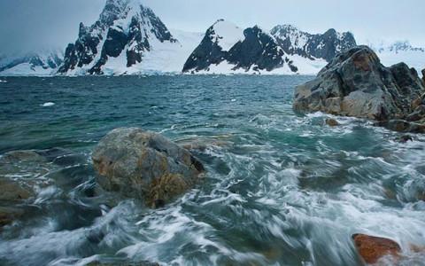 Окисления океанов
