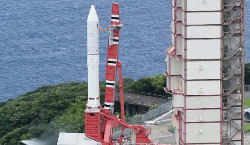 Японская ракета Epsilon