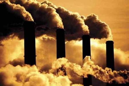 Выбросы могут стать источником глобального потепления на протяжении тысячелетий