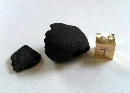 Метеорит Sutter's Mill