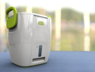 Cтиральная машина Laundry Pod