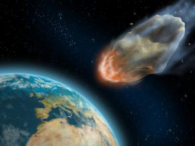 Комета Кловис