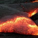 Геологи нашли под Северной Америкой древний поток магмы