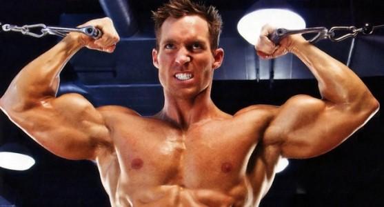 Что нужно для роста мышц?