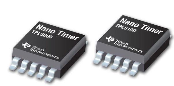 Микросхемы TPL5000 и TPL5100