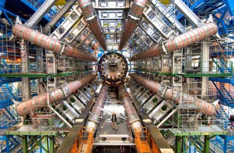 Компания CERN