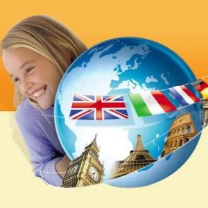 Ребёнок и иностранные языки