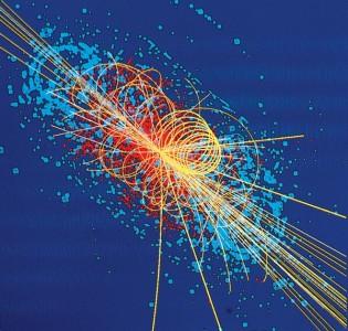Физическая частица