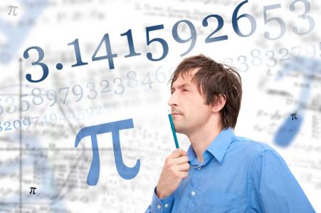 Математические способности