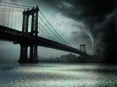 Климат будущего