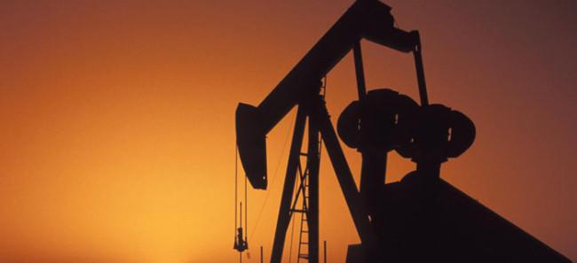 Нефть кончается