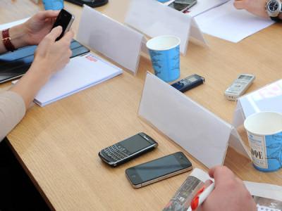 Cервисы для создания мобильных приложений