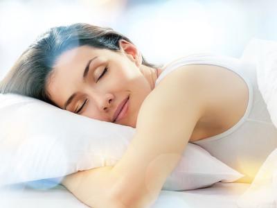 Электроизоляция нервов улучшается во время сна