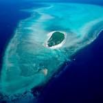Исчезновение таинственного острова