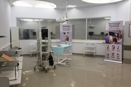 Первая виртуальная клиника в Москве