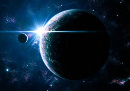 Затемнение звезд