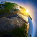 Цвет Земли сформировался 4 миллиарда лет назад