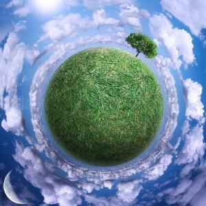 Климат Земли