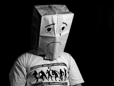 Плохое настроение приводит к депрессии