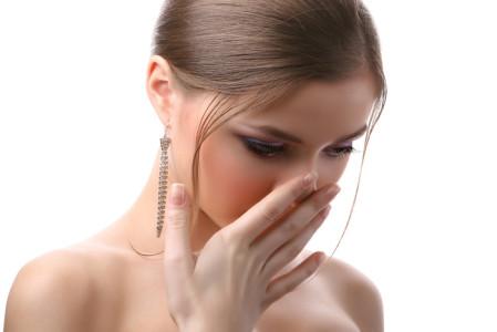 Как обонятельная система распознает запахи