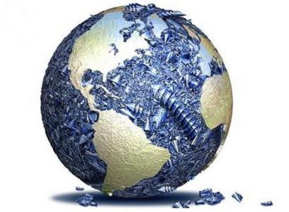 Геоинженерия спасет мир