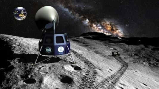 Концепция лунного модуля