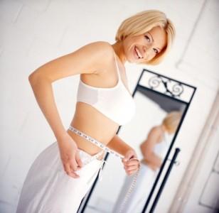 Мотивация в борьбе с лишними килограммами