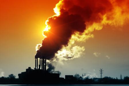 Новый газ, вызывающий парниковый эффект