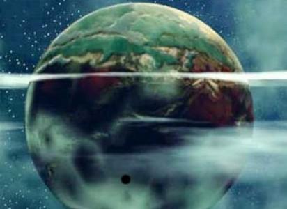 Землеподобная экзопланета