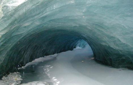 Что находится под Антарктидой?
