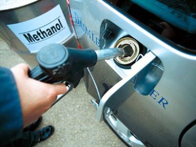 Может ли газ заменить бензин