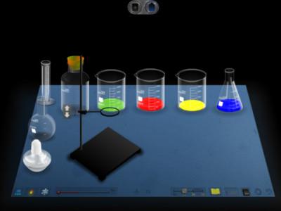 Обучение химии по скайпу