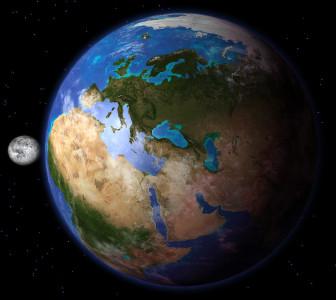 Почему Земля не относится к сверхобитаемым мирам