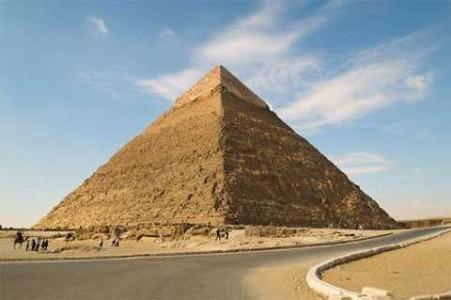 Египетские археологи бьют тревогу