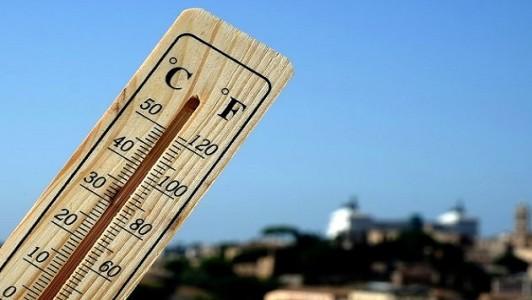 Климатологические итоги ушедшего 2013 года
