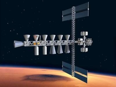 Станции Марса находятся под угрозой
