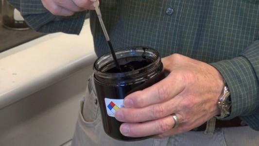 Нефть из водорослей