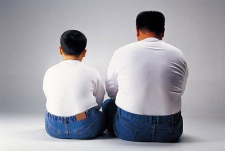 Заразно ли ожирение?
