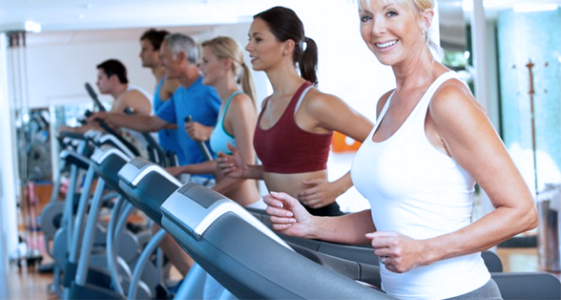 Как сжигается жир при спортивных тренировках