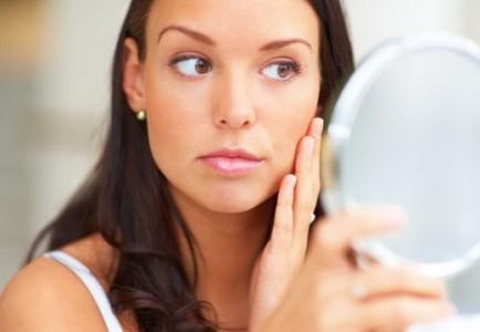 Состояние кожи может сказать о заболевании печени