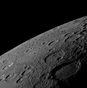 Ученые поведали о вулканическом прошлом Меркурия