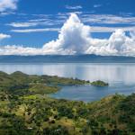 Началась двухлетняя программа по исследованию континентального рифтогенеза в Африке