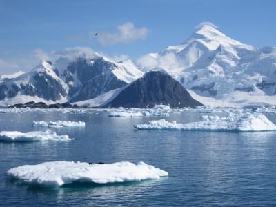Уже наши правнуки станут свидетелями глобального разрушения и исчезновения шельфовых ледников