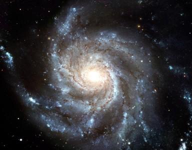 Наша Галактика содержит в себе древнейшую звезду?