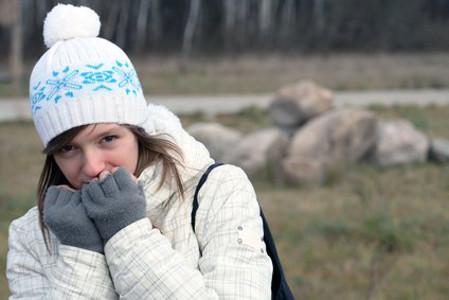 Можно похудеть с помощью холодного воздуха