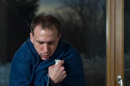 Иммунитет мужчин слабее женского иммунитета