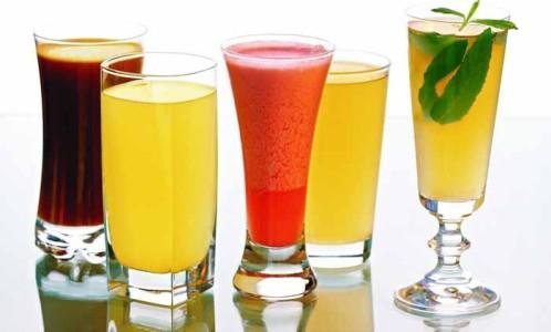 Ученые определили наиболее полезные напитки